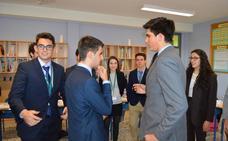 El Colegio Peñacorada, elegido para la XVIII Sesión Nacional del Modelo Parlamento Europeo