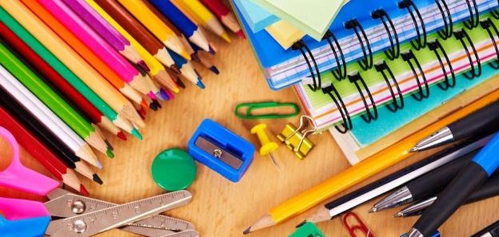 Educación abre este lunes el plazo para solicitar las ayudas del programa 'Releo Plus' del próximo curso