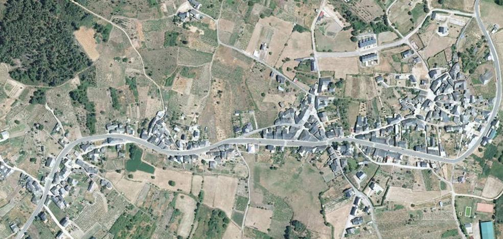 El servicio de cartografía ofrece un curso sobre fotogrametría y ortofotografía