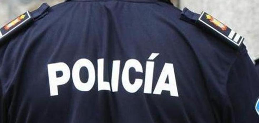 La Policía de Ponferrada denuncia a nueve personas por hacer 'botellón' durante el fin de semana