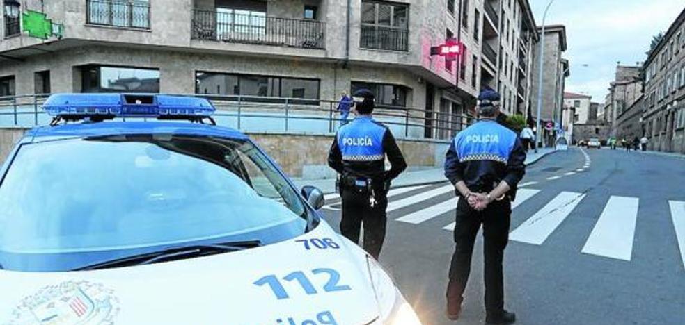 La Policía Local de León realizará hasta el 21 de enero una campaña de vigilancia del estado de los vehículos