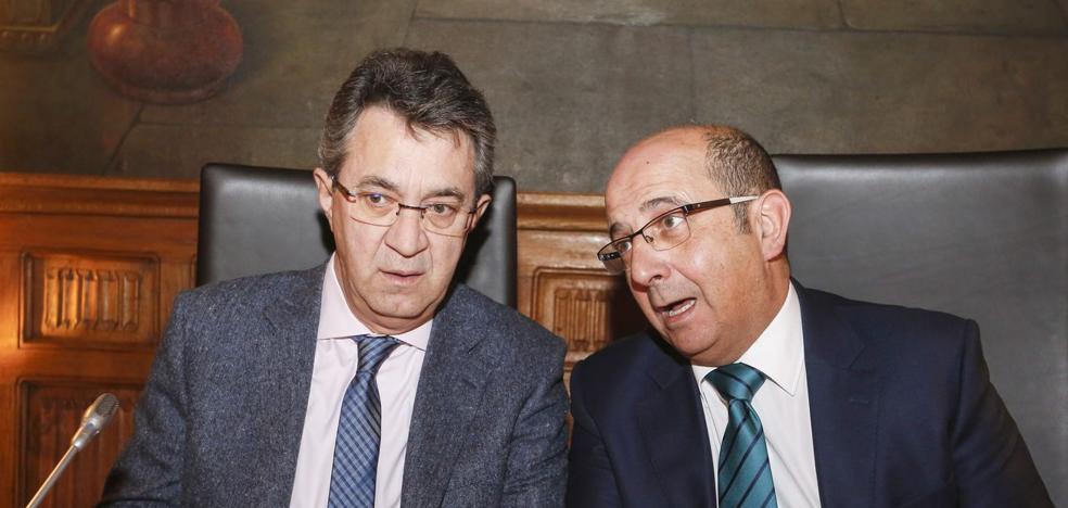 La Diputación aprueba su Plan de Empleo «más necesario» y dará trabajo a 600 personas con tres millones de euros