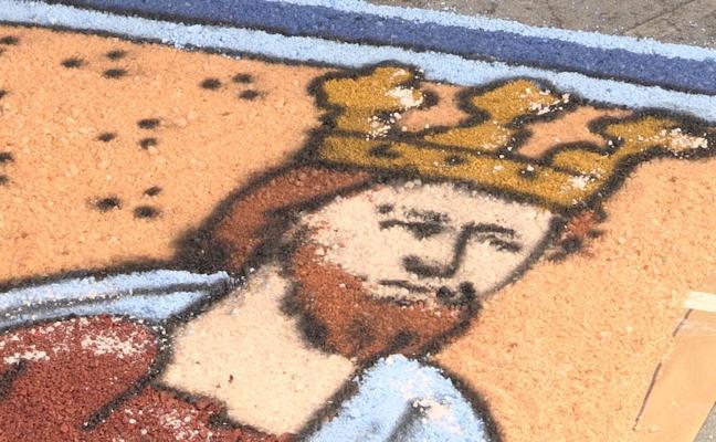 Alfonso V, el 'Rey Sal'