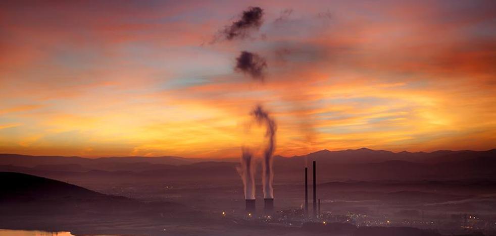 Aire Limpio cree que el aire del Bierzo es «el más contaminado» de la Comunidad y acusa a la Junta de «maniobrar» para ocultarlo