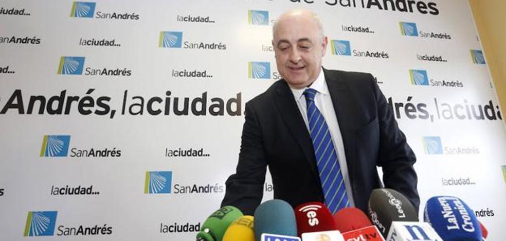 La Audiencia Provincial exime a Goyo Chamorro y Noelia Álvarez de sus acusaciones por la Feria Multisectorial de San Andrés