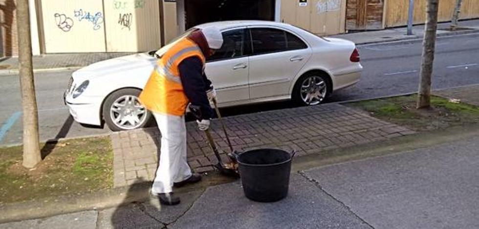 El equipo de gobierno deja en manos del pleno la ejecución «sin más dilación» de la sentencia que anuló el contrato de limpieza