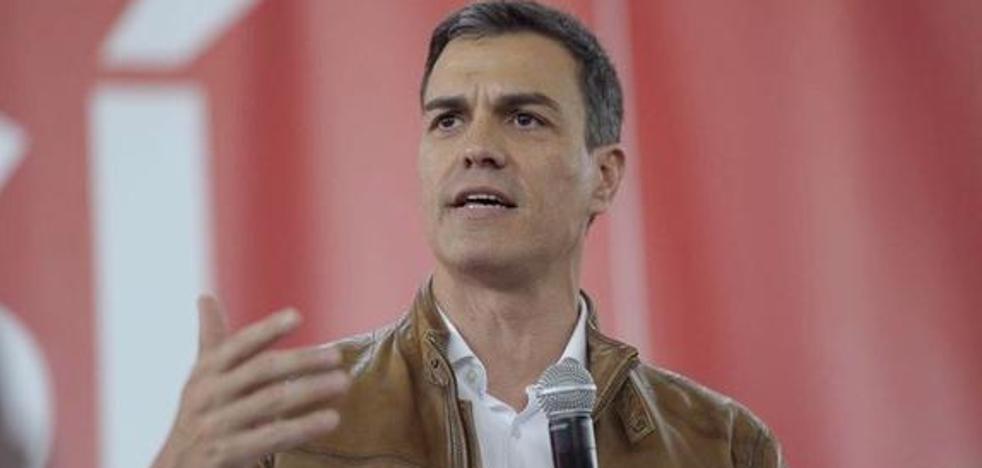 Pedro Sánchez continúa este martes en León las asambleas abiertas con la ciudadanía