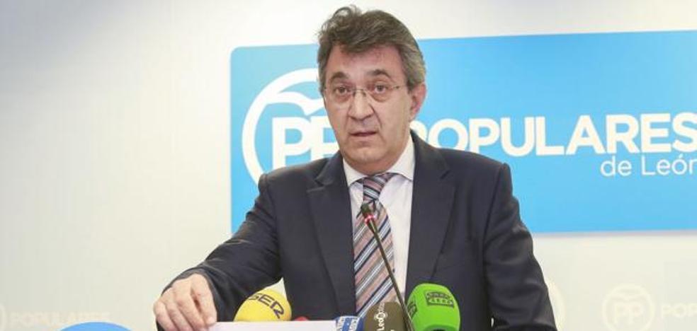 El PP espera que la visita a León de Pedro Sánchez sirva para que conozca la realidad de la provincia