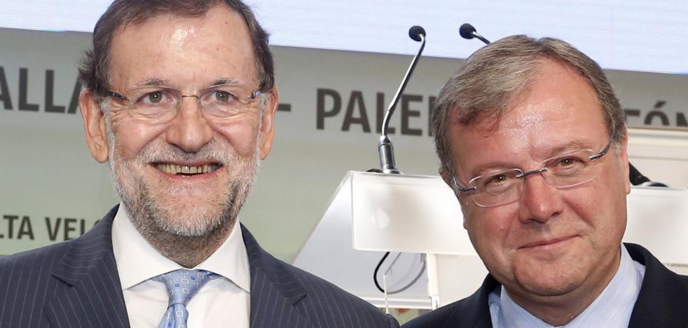 Rajoy cumple con su promesa y visitará León este martes para 'reconciliarse' con la cuna del parlamentarismo