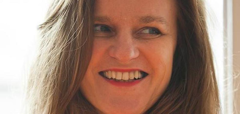 Sabine Dahrendorf regresa a la ULE para impartir el tercer módulo del curso de danza