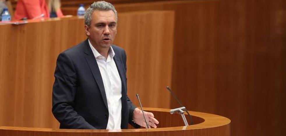 El PSOE califica de «insuficientes» las medidas de los planes de fomento territorial de la Junta