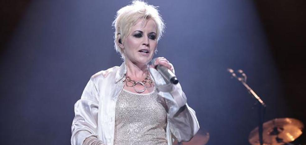 Las ventas de The Cranberries se disparan por la muerte de su cantante