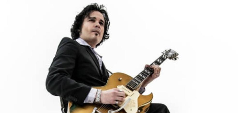 El Twanguero sacará a relucir su guitarra en León