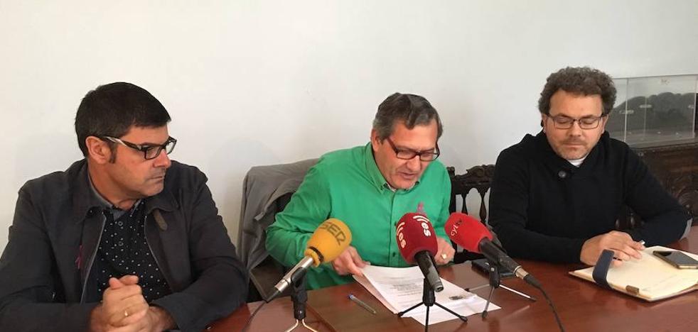 El PP de Cacabelos exige al alcalde que siga el ejemplo de Canedo y se dé de baja del PSOE