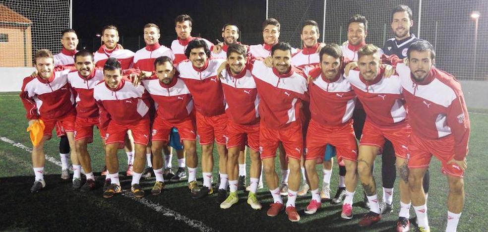 Castilla y León prepara la fase intermedia de la Copa de Regiones UEFA