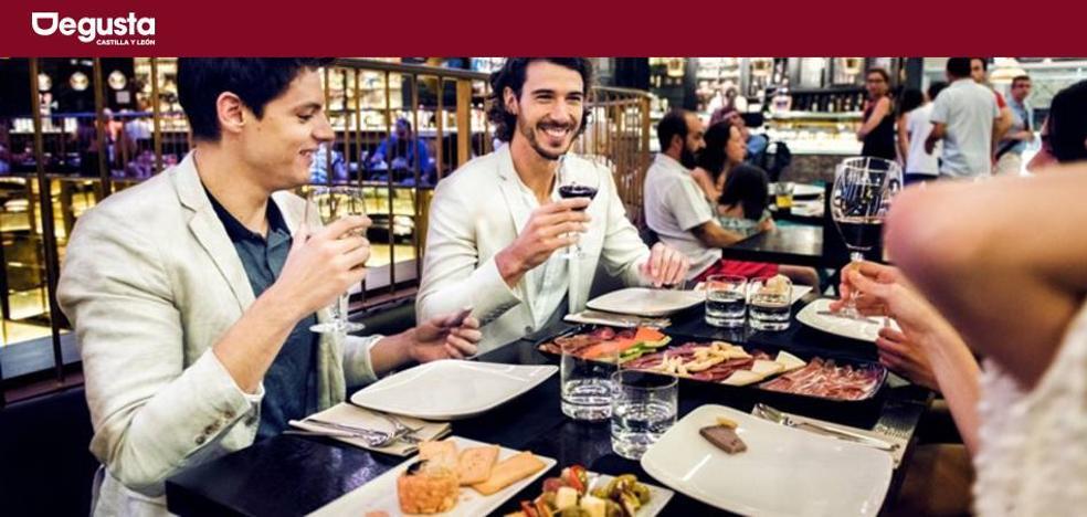 ¿Qué tipo de turista gastronómico eres?