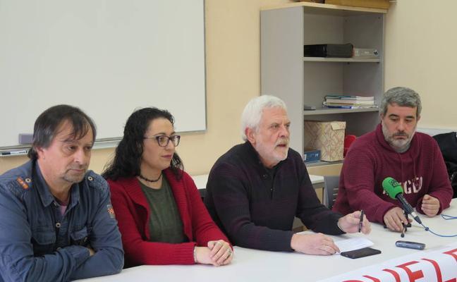 La dimisión del consejero «no es el objetivo de la manifestación» para la Plataforma por la Sanidad