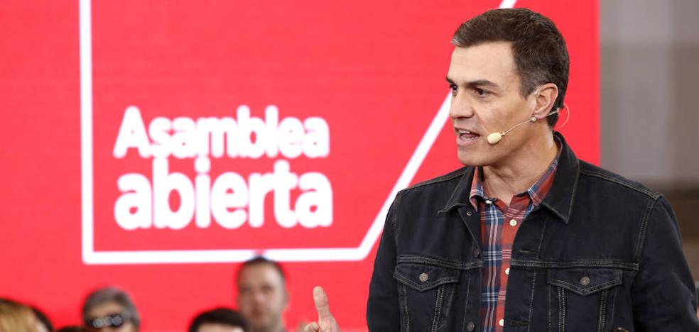 La UPL critica a Pedro Sánchez y asegura que su «ignorancia sobre León compite con la de Rajoy»