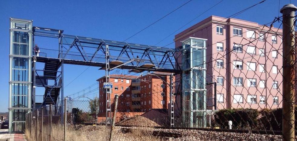 Gancedo requiere a Fomento que cumpla con las soluciones de permeabilidad comprometidas para el municipio