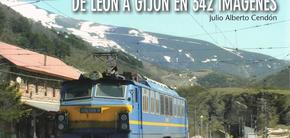 Nace la Asociación Ferroviaria Cultural 'Reino de León'