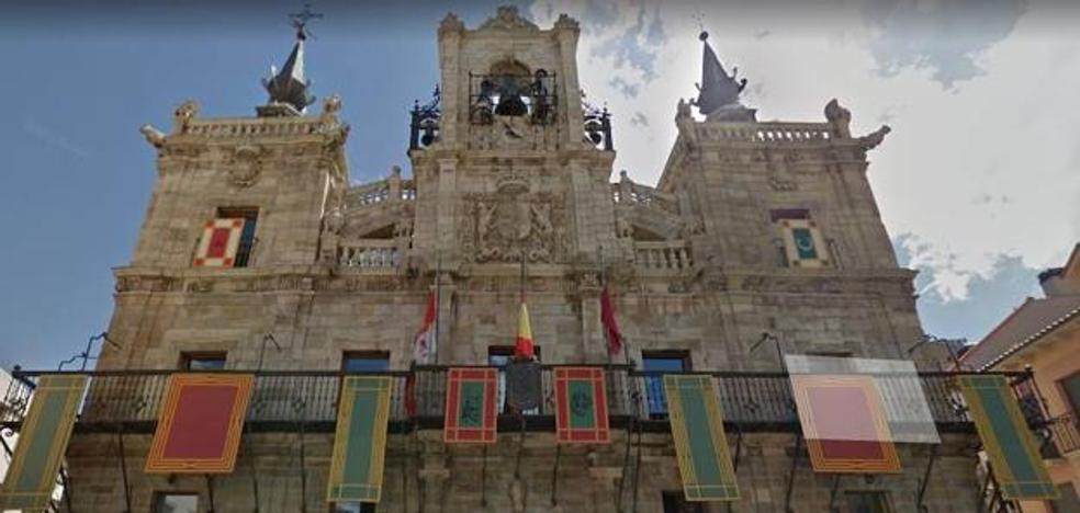 IU-Astorga reclama transparencia máxima en las contrataciones del Plan provincial de empleo