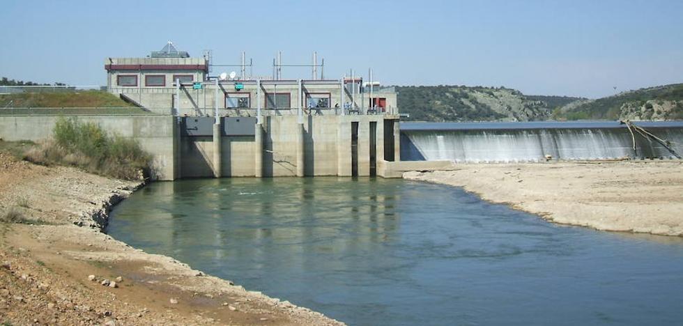 La CHD ampliará el sistema de información sobre caudales utilizados por aprovechamientos hidroeléctricos