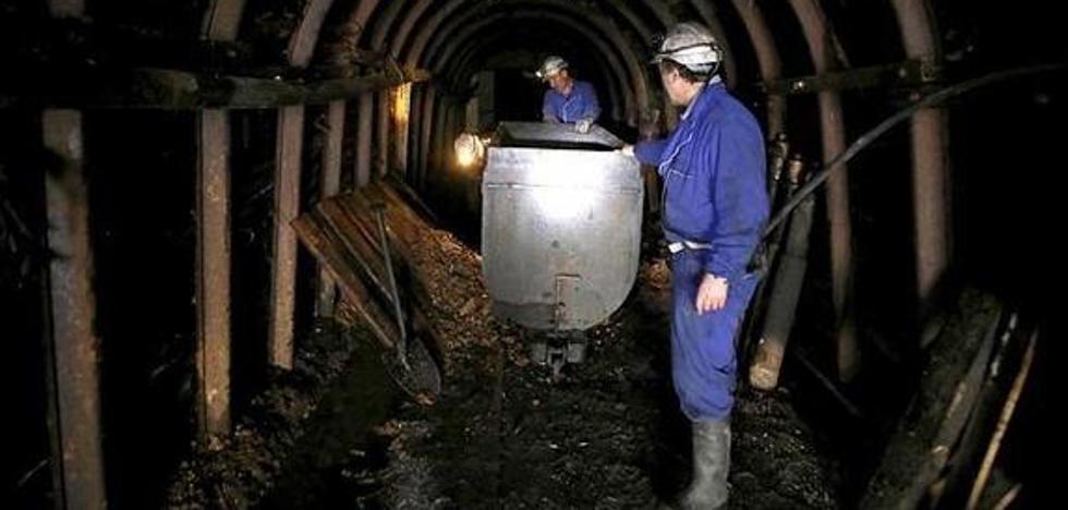 CCOO Asturias valora forjar un frente común en defensa del sector mineros entre las diferentes comunidades implicadas