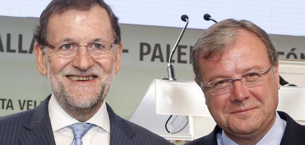 Rajoy confirma su visita a León este martes, donde acudirá a San Isidoro y el Incibe