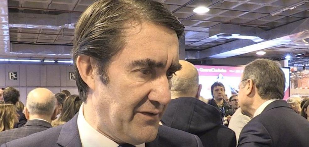 Suárez-Quiñones: «Será un escaparte para la promoción de toda la provincia»