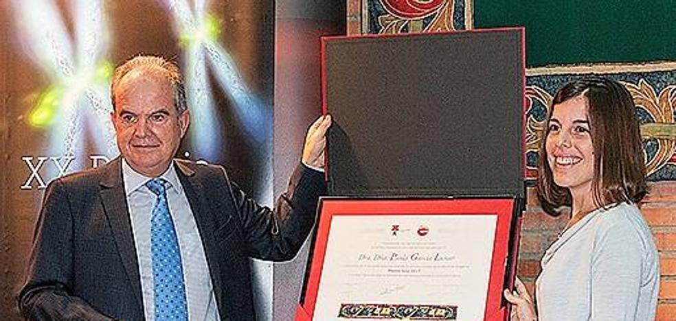 Syva premiará con 15.000 euros a la mejor tesis doctoral en sanidad animal