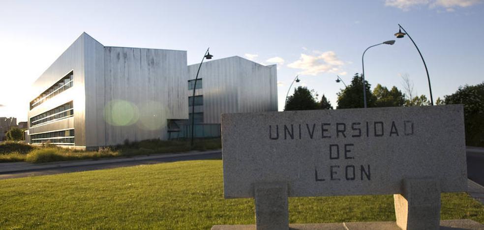 La ULE recibe 14 millones de los 83 destinados por la Junta a las universidades públicas de la Comunidad