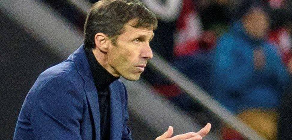 El Athletic quiere engancharse en Getafe a la pelea europea