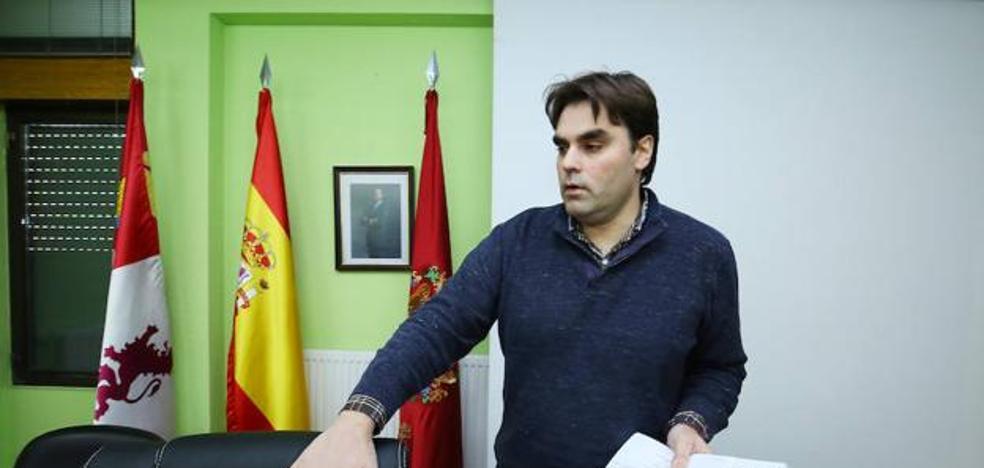 El PP pide al PSOE la expulsión de Sergio Álvarez tras la apertura de juicio