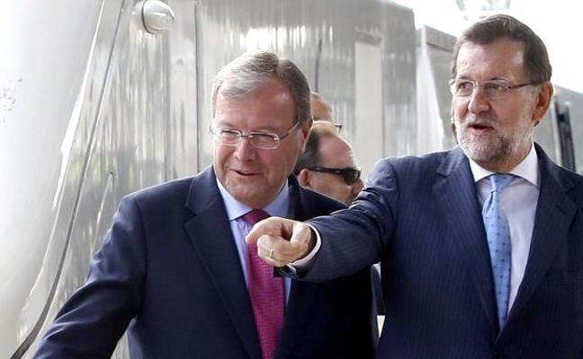 La visita de Rajoy a León tendrá un eje histórico sin olvidar la minería