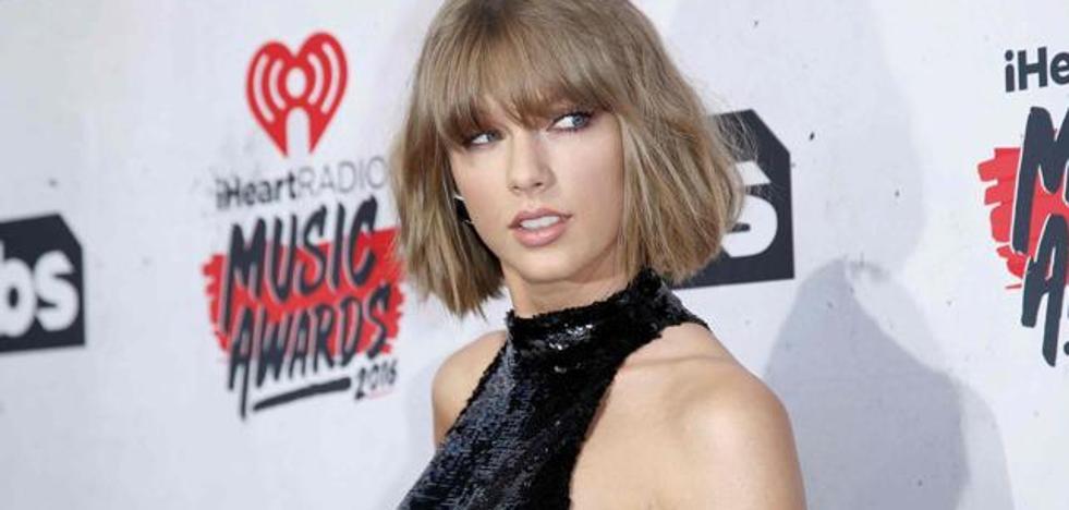 Taylor Swift y su familia, amenazados de muerte