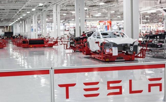 Abren una petición en Change.org para que León se postule como sede de Tesla