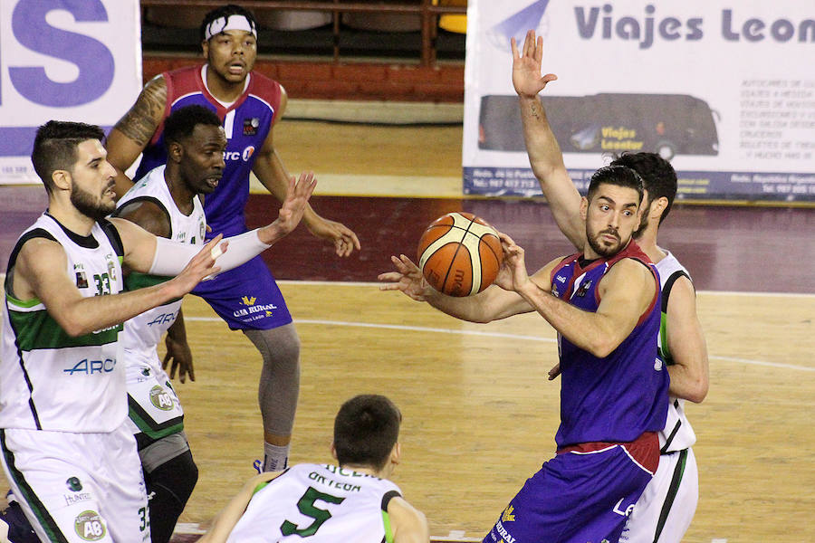 Agustinos 62-68 Arcos Albacete
