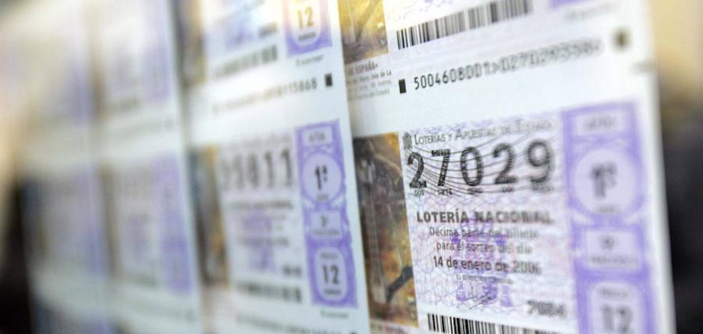 La Lotería Nacional deja un premio de 250.000 euros en Villaseca de Laciana