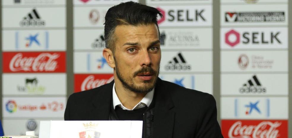 De La Barrera: «La sensación es que el partido lo perdimos nosotros»