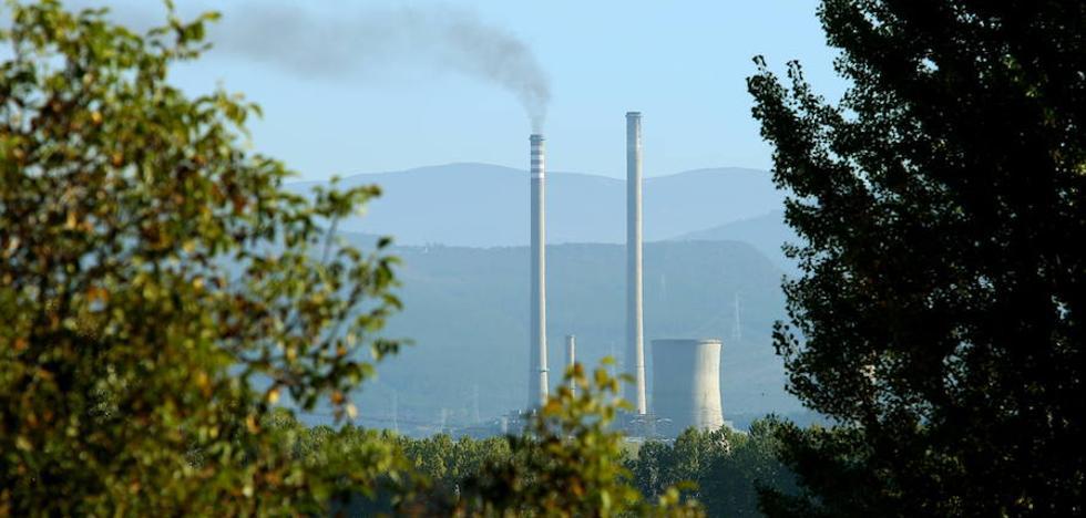 Expertos insisten en impulsar la tecnologíca de captura de C02 para reducir las emisiones a gran escala y abogan por reactivar el almacén de Compostilla