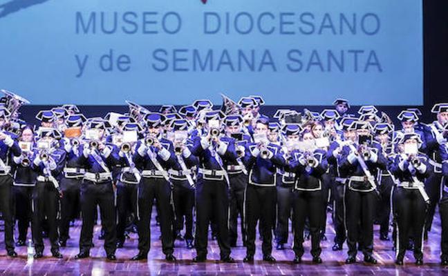 La Semana Santa 'mueve' a León en busca de mecenas para su Museo