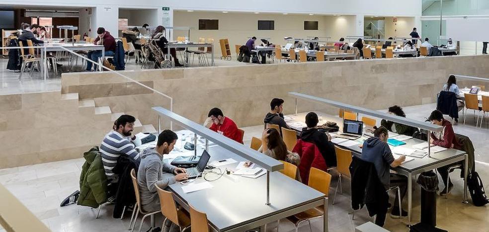 Convocada la beca 'Hermanos Fernández Picón' para estudiantes de la Universidad de León