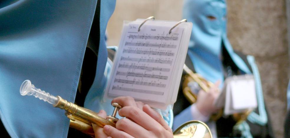 La Agrupación Musical de La Bienaventuranza presenta en concierto su primer trabajo discográfico