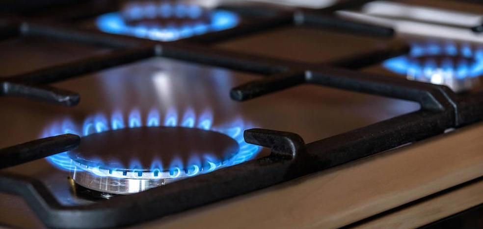 Intoxicados una mujer y tres menores por gas butano en su domicilio de León