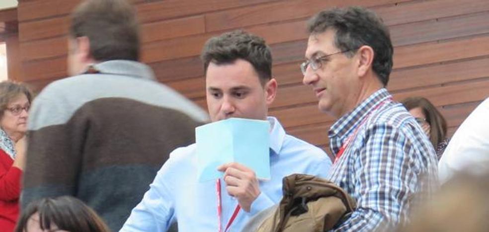 Los socialistas de León capital elegirán a su secretario municipal el próximo 29 de enero