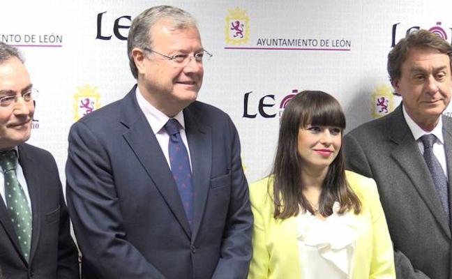 El interventor ve «mala práctica» en no facilitar los datos del presupuesto de León al resto de partidos