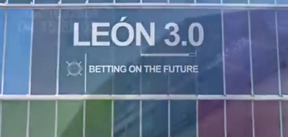 El 'Leon 3.0' invita a Tesla a quedarse