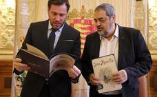 Valladolid recuerda el 125 aniversario del fallecimiento de José Zorrilla con la publicación de un facsímil del especial de 'Blanco y Negro' dedicado a su muerte