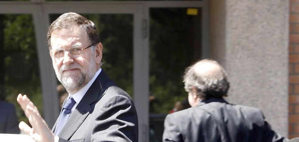 Leonoticias.tv | Rajoy visita San Isidoro para «pedir disculpas» por la Cuna del Parlamentarismo