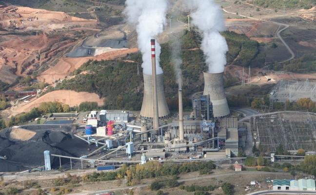 La CNMC asegura que se puede precindir sin riesgo de un parte significativa del parque de carbón al no existir problemas de suministro